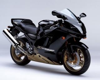 Kawasaki ZX12R - 2002 model - Bike 11