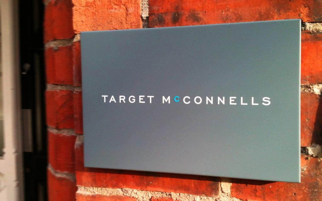 Target McConnells