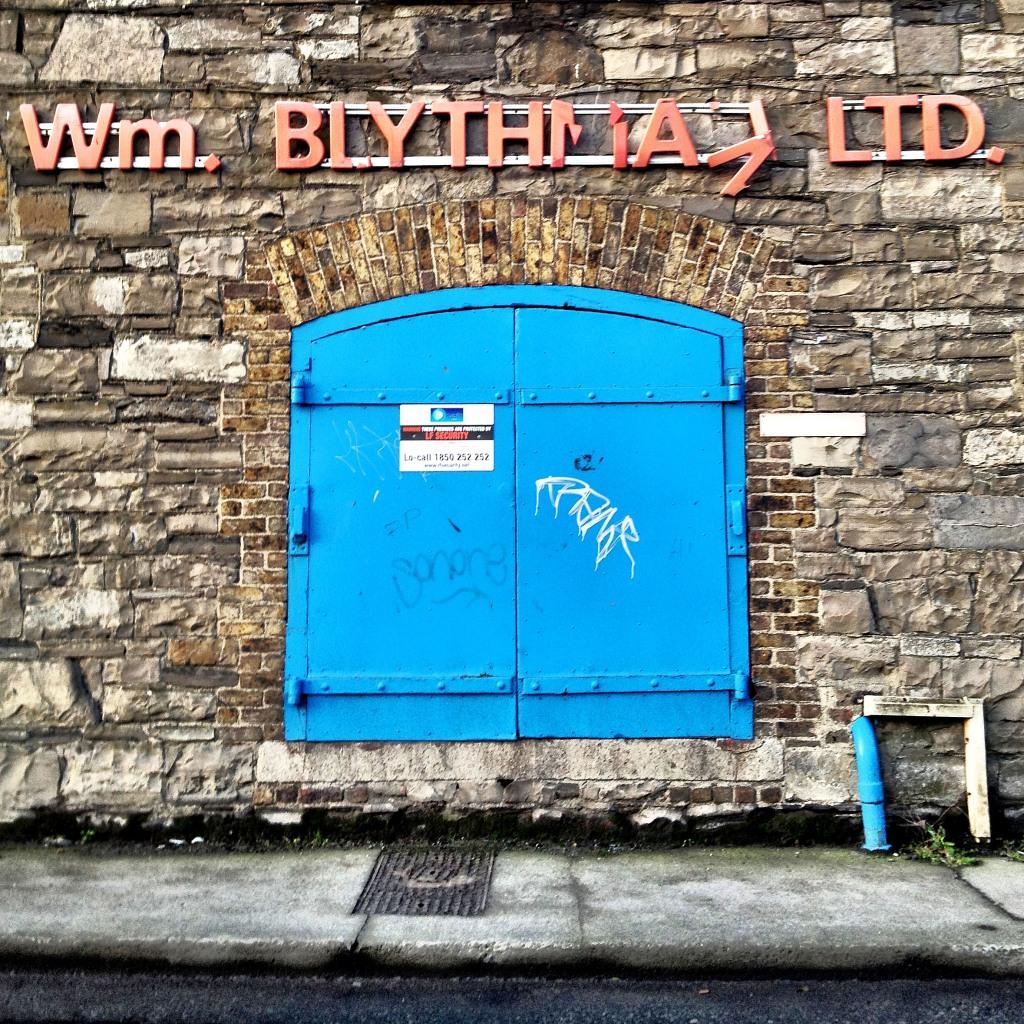 Wm. Blythman Ltd