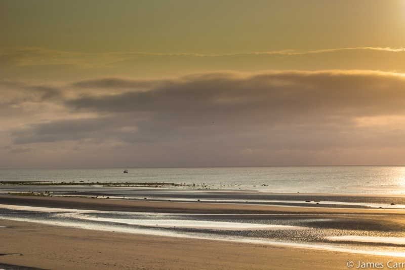 Early morning 2, Oriel Cove. 30/07/14. 6.50am