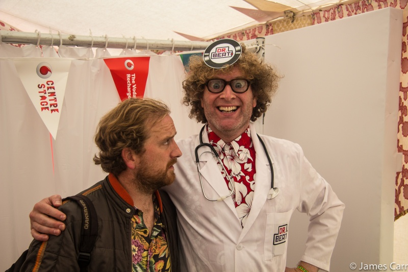 Dr. Beat - aka Bryan Quinn