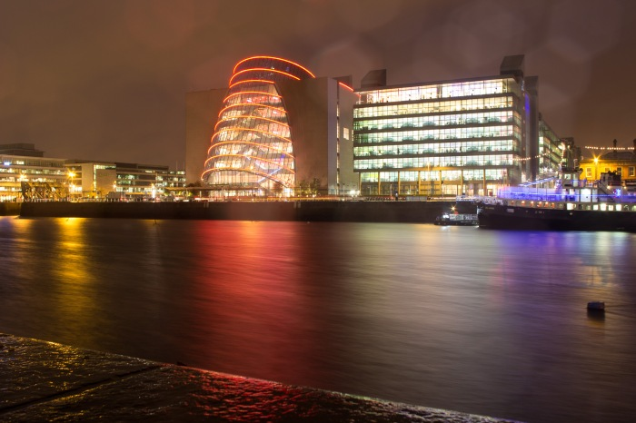 Convention centre, friday 23rd Jan 2015