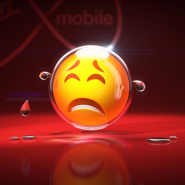 Art Direction: Virgin Mobile